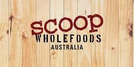 Breakfast workshop at Scoop