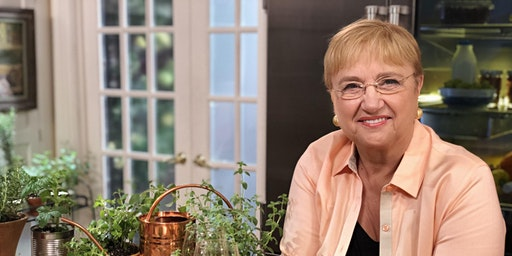 MEET LIDIA BASTIANICH (TV Host, Restauranteur, & Author)