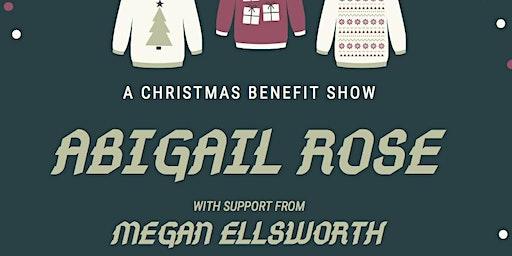 Abigail Rose - A Christmas Benefit Show