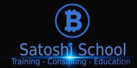 Bitcoin & Blockchain Seminar für Anfänger und Fortgeschrittene Kiel tickets