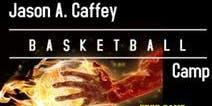 Jason A. Caffey Basketball Camp