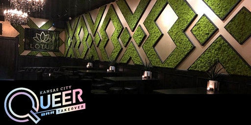 3rd Annual Holiday Queer Bar Takeover December(50% Off Drinks)
