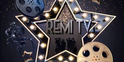 Remi TV Talk Show