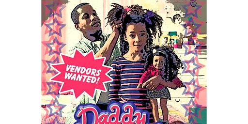 Daddy Daughter Day Vendors