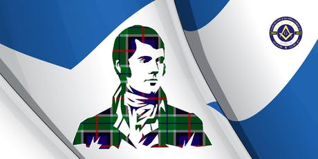Robert Burns' Supper 2020 tickets