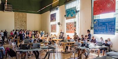 CoderDojo Milano @IED Milano