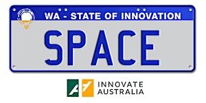 Space Innovation Network by Innovate Australia