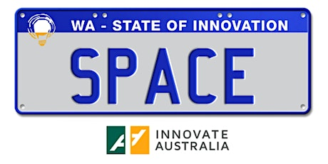 Space Innovation Network by Innovate Australia tickets