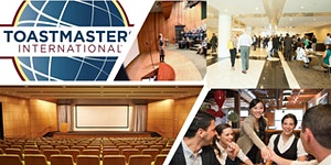 Toastmasters District 57 2020 Annual Conference
