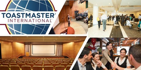 Toastmasters District 57 2020 Annual Conference  tickets