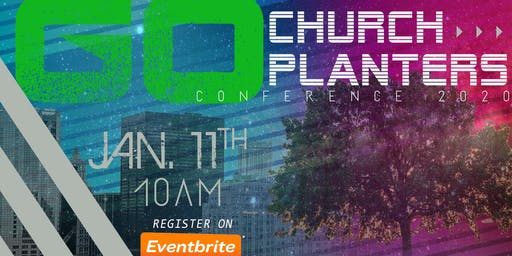 Church Planters Conference 2020