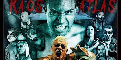 Santino Bros. Live Pro Wrestling | At Last | January 4th, 2020 tickets