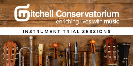 Instrument Trial Session