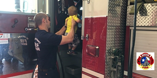 FREE BCB Playdate at Austin Fire Department Station #9 (Austin, TX)