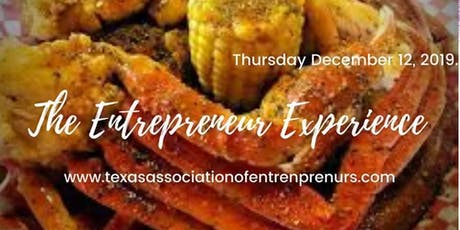 December Networking organized by TAOE tickets
