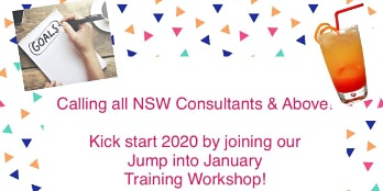 NSW Jump into January Training Workshop