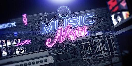 Restro Music Night !!