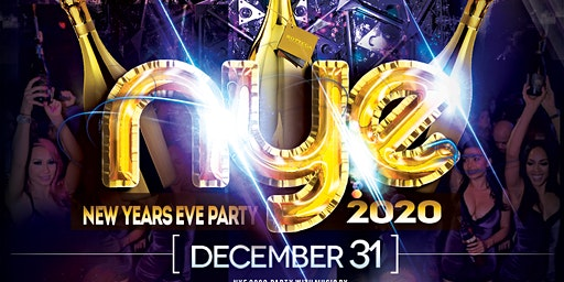 New Years Eve At Switch Lounge & Nightclub