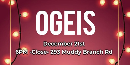 OGEIS UGLY SWEATER