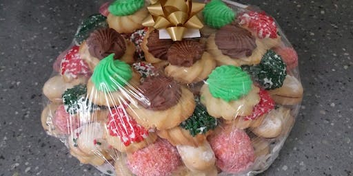 ME/CFS Advocates & Support Group Holiday Meet & Greet