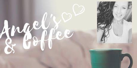 Angel's & Coffee tickets