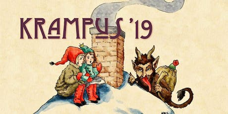 The Victorian Belle Mansion Presents Krampus 19, A Party for Adults tickets