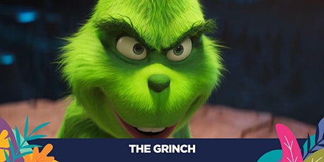 Free movies at Beenleigh Town Square: The Grinch tickets
