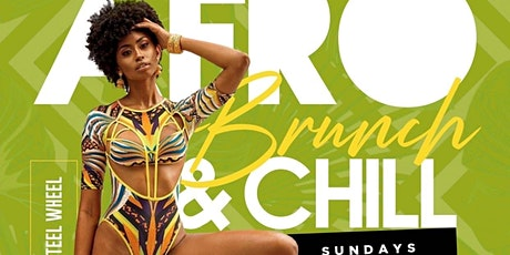 Afro Brunch and Chill Bottomless Mimosas and Bottomless Brunch tickets