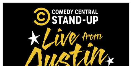 Comedy Central Stand-Up: Live From Austin w/ Shalewa Sharpe, Sydnee Washington, Guy Montgomery, Dan St. Germain, Bob the Drag Queen, + more; hosted by Vanessa Gonzalez @ The North Door tickets