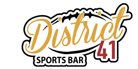 District 41 Sports Bar 1 Year Anniversary & New Year Celebration tickets