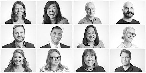 Headshots! A fundraiser for the Tacoma Diaper Drive
