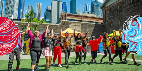 RMIT City Welcome Day tickets