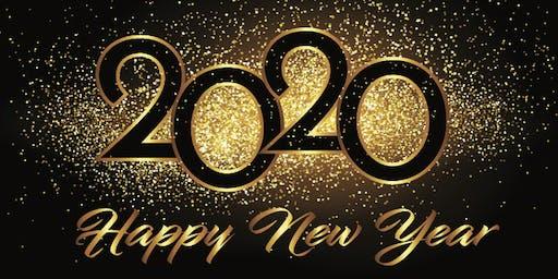 Año Nuevo en el Sur 2020 a NYE Latin Gala!