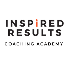 Inspired Results: Coaching Academy logo