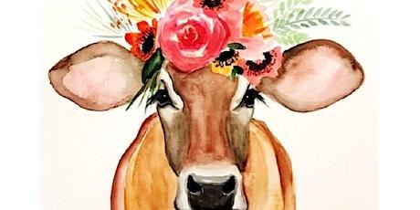 Happy Heifer - Woolloomooloo Bay Hotel tickets