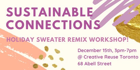 Holiday Sweater Remix tickets
