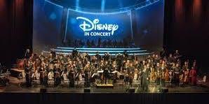 Disney in Concert: Arielle die Meerjungfrau in München