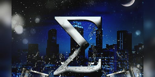 """The Men of Xi Chi Sigma present The 12th Annual Founders' """"DAY"""" Party"""