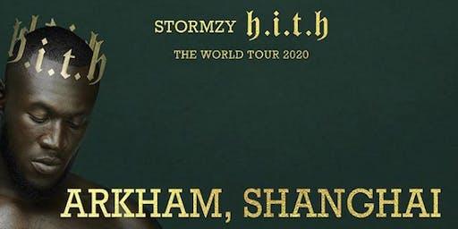 STORMZY Shanghai (Ticket Information)