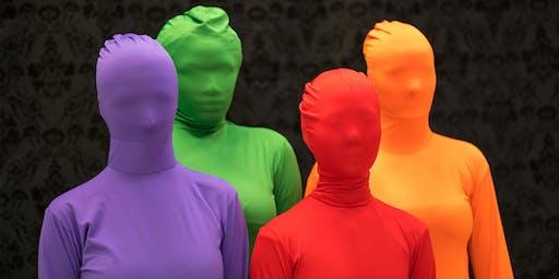 Crayola Feelings: Diversity of People, Art, Dance and Music