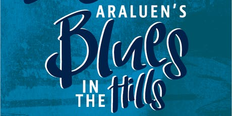 Araluen's Blues in the Hills 2020 tickets