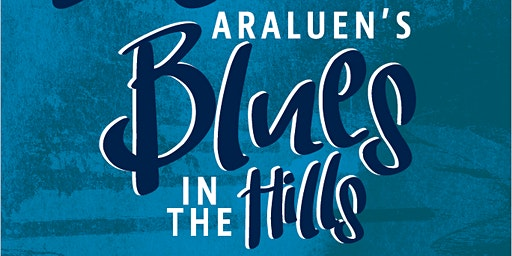 Araluen's Blues in the Hills 2020