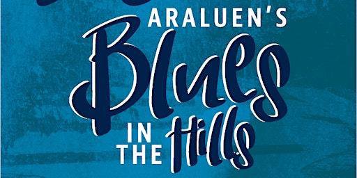 Araluen's Blues in the Hills 2020