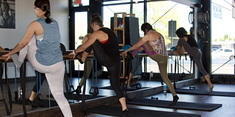 Barre For A Cause tickets