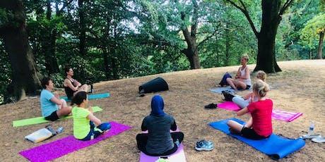 Liefde voor Jezelf Luxe Wellness Yoga 2daagse mooiste plekje NL tickets
