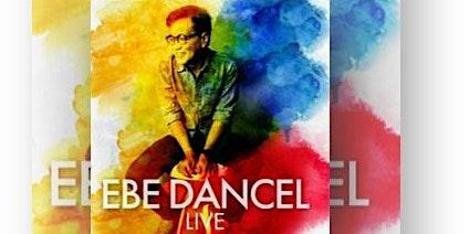Humans of SBO: EBE DANCEL LIVE!