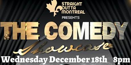 Montreal Shows ( Stand Up Comedy ) Comedy Showcase tickets