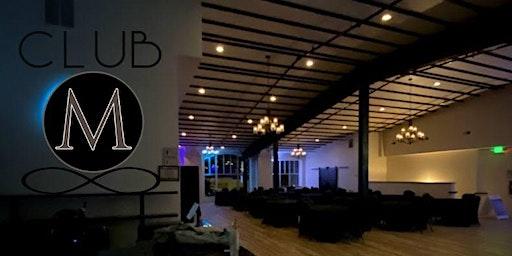 CLUB M | Grand Opening