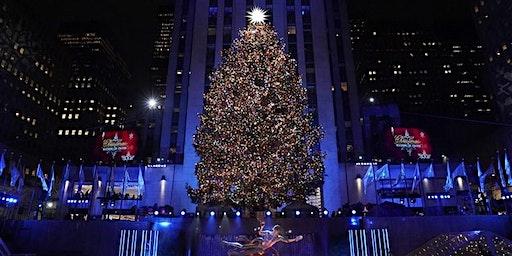 Grand Central Holiday Lights, Sights & Scavenger Hunt