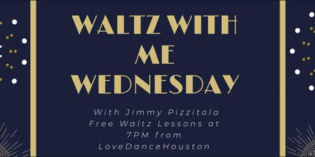 Waltz With Me Wednesday at Goodnight Charlie's tickets